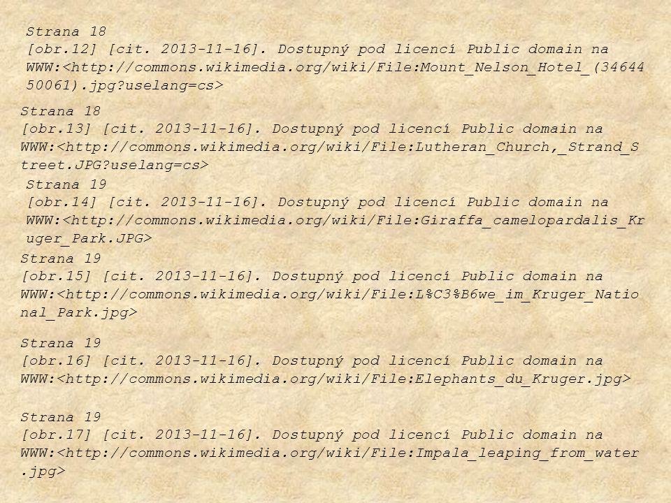 Strana 18 [obr.12] [cit. 2013-11-16]. Dostupný pod licencí Public domain na.